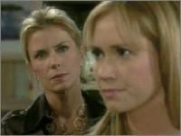 Top Models, épisode N°5077 diffusé le 29 août 2008 sur rts1 en Suisse