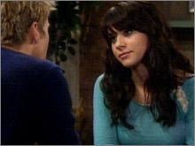 Les Feux de l'Amour, épisode N°8067 diffusé le 7 février 2005 sur cbs aux USA