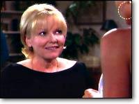 Les Feux de l'Amour, épisode N°7137 diffusé le 21 mai 2001 sur cbs aux USA