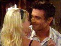 Les Feux de l'Amour, épisode N°8669 diffusé le 1 juin 2010 sur rts1 en Suisse