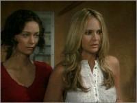 Les Feux de l'Amour, épisode N°8672 diffusé le 4 juin 2010 sur rts1 en Suisse