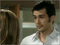 Les Feux de l'Amour, épisode N°8677 diffusé le 1 juillet 2010 sur rtbf1 en Belgique