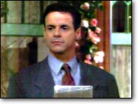Les Feux de l'Amour, épisode N°7140 diffusé le 24 mai 2001 sur cbs aux USA