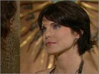 Top Models, épisode N°5098 diffusé le 4 novembre 2008 sur rtl9 au Luxembourg