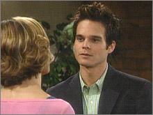 Les Feux de l'Amour, épisode N°8068 diffusé le 9 juin 2008 sur tf1 en France