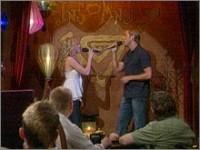 Top Models, épisode N°5105 diffusé le 13 novembre 2008 sur rtl9 au Luxembourg