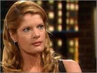 Les Feux de l'Amour, épisode N°7938 diffusé le 3 août 2004 sur cbs aux USA