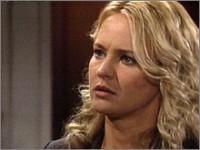 Les Feux de l'Amour, épisode N°7940 diffusé le 31 juillet 2007 sur rts1 en Suisse