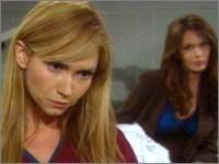 Top Models, épisode N°5108 diffusé le 13 octobre 2008 sur rts1 en Suisse