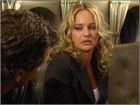 Les Feux de l'Amour, épisode N°7943 diffusé le 31 août 2007 sur rtbf1 en Belgique