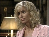 Les Feux de l'Amour, épisode N°7944 diffusé le 3 septembre 2007 sur rtbf1 en Belgique