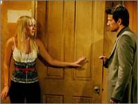 Les Feux de l'Amour, épisode N°8697 diffusé le 14 janvier 2011 sur tf1 en France