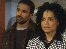 Les Feux de l'Amour, épisode N°8070 diffusé le 10 février 2005 sur cbs aux USA