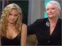 Top Models, épisode N°5118 diffusé le 27 octobre 2008 sur rts1 en Suisse