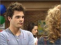 Les Feux de l'Amour, épisode N°7955 diffusé le 22 août 2007 sur rts1 en Suisse