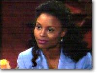 Les Feux de l'Amour, épisode N°7143 diffusé le 29 mai 2001 sur cbs aux USA