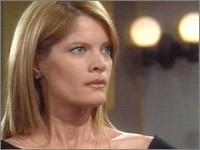 Les Feux de l'Amour, épisode N°8716 diffusé le 5 août 2010 sur rts1 en Suisse
