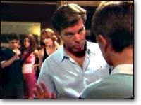 Les Feux de l'Amour, épisode N°7145 diffusé le 31 mai 2001 sur cbs aux USA