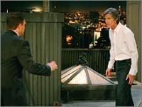 Amour, Gloire et Beauté, épisode N°5135 diffusé le 2 octobre 2009 sur france2 en France