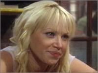 Les Feux de l'Amour, épisode N°8718 diffusé le 30 août 2007 sur cbs aux USA