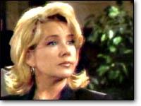 Les Feux de l'Amour, épisode N°7146 diffusé le 1 juin 2001 sur cbs aux USA
