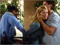 Les Feux de l'Amour, épisode N°8720 diffusé le 1 septembre 2010 sur rtbf1 en Belgique