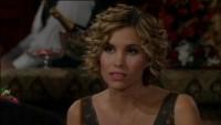 Les Feux de l'Amour, épisode N°8072 diffusé le 14 février 2005 sur cbs aux USA