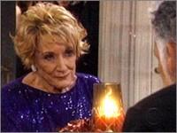 Les Feux de l'Amour, épisode N°7971 diffusé le 10 octobre 2007 sur rtbf1 en Belgique