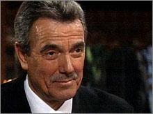 Les Feux de l'Amour, épisode N°8073 diffusé le 15 février 2005 sur cbs aux USA