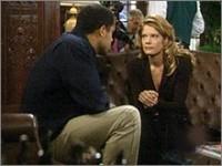 Les Feux de l'Amour, épisode N°7988 diffusé le 2 novembre 2007 sur rtbf1 en Belgique