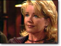 Les Feux de l'Amour, épisode N°7151 diffusé le 8 juin 2001 sur cbs aux USA