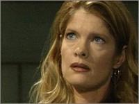 Les Feux de l'Amour, épisode N°7990 diffusé le 10 octobre 2007 sur rts1 en Suisse