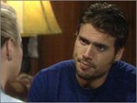 Les Feux de l'Amour, épisode N°7993 diffusé le 9 novembre 2007 sur rtbf1 en Belgique