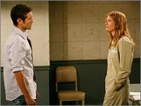 Les Feux de l'Amour, épisode N°8743 diffusé le 8 octobre 2007 sur cbs aux USA