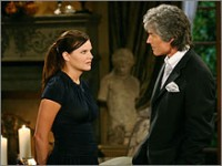 Top Models, épisode N°5169 diffusé le 6 janvier 2009 sur rts1 en Suisse