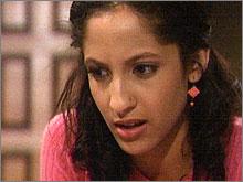 Les Feux de l'Amour, épisode N°8076 diffusé le 11 février 2008 sur rts1 en Suisse