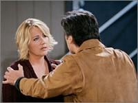 Les Feux de l'Amour, épisode N°8752 diffusé le 19 octobre 2007 sur cbs aux USA