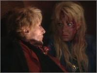 Les Feux de l'Amour, épisode N°8755 diffusé le 24 octobre 2007 sur cbs aux USA