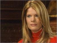 Les Feux de l'Amour, épisode N°8011 diffusé le 5 décembre 2007 sur rtbf1 en Belgique