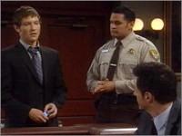Les Feux de l'Amour, épisode N°8771 diffusé le 15 novembre 2007 sur cbs aux USA