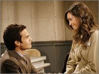 Les Feux de l'Amour, épisode N°8775 diffusé le 21 novembre 2007 sur cbs aux USA