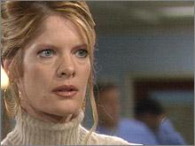 Les Feux de l'Amour, épisode N°8078 diffusé le 22 février 2005 sur cbs aux USA