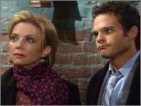 Les Feux de l'Amour, épisode N°8777 diffusé le 27 novembre 2007 sur cbs aux USA