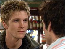 Les Feux de l'Amour, épisode N°8079 diffusé le 20 juin 2008 sur tf1 en France