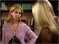 Top Models, épisode N°5197 diffusé le 13 février 2009 sur rts1 en Suisse