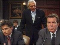 Les Feux de l'Amour, épisode N°8781 diffusé le 3 décembre 2007 sur cbs aux USA