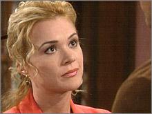 Les Feux de l'Amour, épisode N°8080 diffusé le 24 février 2005 sur cbs aux USA