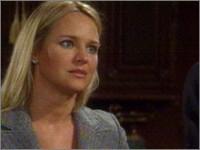 Les Feux de l'Amour, épisode N°8785 diffusé le 7 décembre 2007 sur cbs aux USA