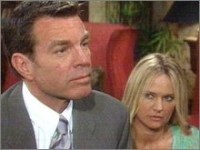 Les Feux de l'Amour, épisode N°8788 diffusé le 12 décembre 2007 sur cbs aux USA