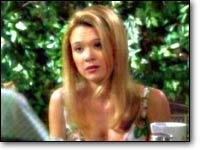 Les Feux de l'Amour, épisode N°7157 diffusé le 22 avril 2005 sur tf1 en France